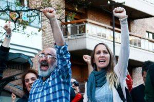 Unicameral: Echevarría dijo que su banca representará «las voces de los sectores ignorados por el PJ y la UCR»