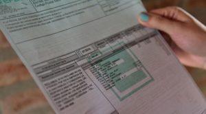 Presupuesto 2020: Contrapunto por los «cargos» que se sumarán a las facturas de EPEC y Aguas Cordobesas