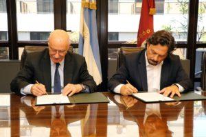 Sáenz logró el apoyo del CFI para promover el desarrollo provincial