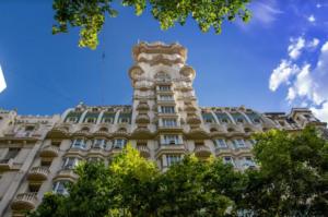 La Ley de Promoción para el Sector Hotelero supera los $1.100 millones de inversión