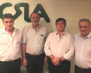 La CRA se declara en estado de alerta y movilización ante la suba de las retenciones