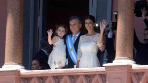 En un video, Macri repasó momentos de su mandato en la Casa Rosada