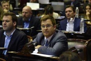 Massot reafirmó su pertenencia a Cambiemos, pero renovó sus críticas