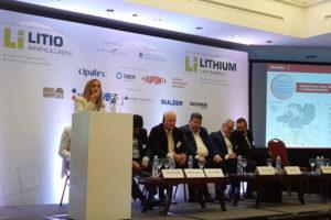 Salta concentra el 42% de los recursos de litio disponibles en el país