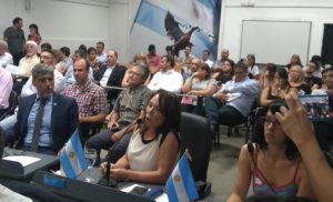 Quinteros a favor de que los actos del Gobierno municipal se publiquen en el Boletín Oficial Provincial