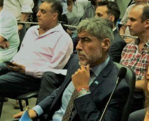 Tras el traspaso del servicio de agua al municipio, Quinteros le pidió a LLaryora que renegocie el contrato con Aguas Cordobesas