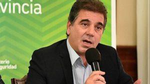 Ritondo lamentó el alejamiento de tres diputados de Cambiemos
