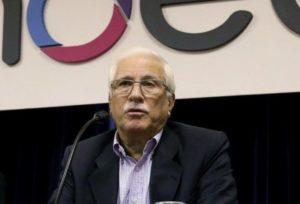 Dura crítica de Todesca a la UCA por las cifras de pobreza