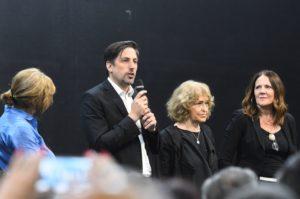 """Trotta: """"Nunca más al enfrentamiento que hizo el gobierno anterior con los maestros"""""""
