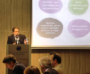 Análisis sobre las brechas de salud en Córdoba