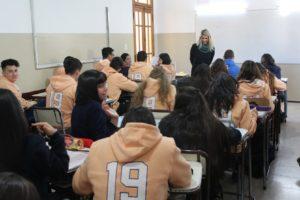 PISA: la Argentina mejoró su desempeño en Lectura, lo mantuvo en Ciencias y disminuyó en Matemática