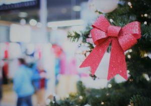 Las ventas navideñas no lograron recuperarse respecto al año anterior