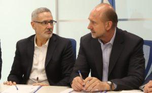 Perotti admitió que la Provincia está «en emergencia» en materia de seguridad ante el delito