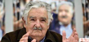 Pepe Mujica no quiere «cagadores» argentinos en el Uruguay
