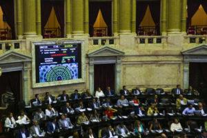 Diputados cordobeses se pronunciaron sobre el proyecto de sostenibilidad de la deuda