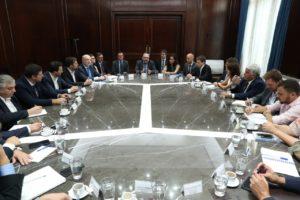 Kulfas convocó a las provincias a trabajar juntos para fortalecer Precios Cuidados