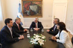 La Pampa acordó con Nación por la deuda de Anses