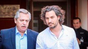 """Se le dio """"un privilegio a la ciudad más rica del país"""", advirtió Cafiero"""