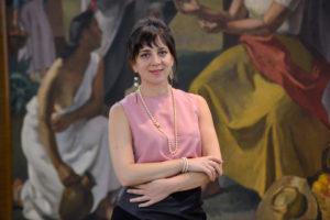 Mercedes D'Alessandro desembarcó en la dirección nacional de Economía y Género