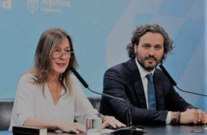 Mantener los lazos estratégicos y la cooperación institucional, el acuerdo asumido por Frederic y Mosquera en materia de seguridad