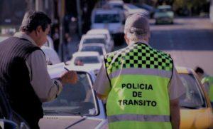 Con el CIDI, las multas de tránsito en la Ciudad ya se notifican de manera electrónica