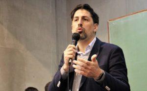 «El objetivo es garantizar un piso (salarial) en todas las provincias», dijo Trotta