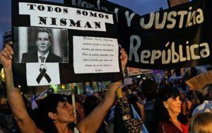 Nisman: habrá actos divididos para recordar al ex fiscal, a cinco años de su muerte