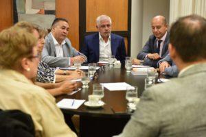 Canales de diálogo con la sociedad salteña en el proceso de reforma política