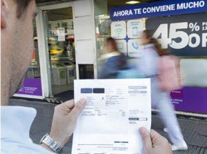 Telefonía, Internet y cable encabezan las denuncias en Defensa al Consumidor