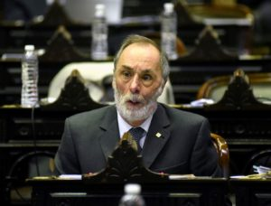 Causa Nisman: diputado macrista calificó de «disparate» la injerencia de Frederic en el peritaje de Gendarmería»