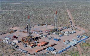 El Gobierno se reúne con petroleros para analizar situación de Vaca Muerta