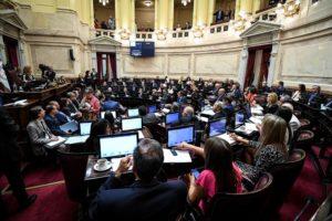 Lousteau, Closs y Rodríguez Machado continúan al frente de las vicepresidencias del Senado