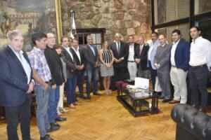 Salta y Jujuy avanzan en la reactivación del Parlamento del NOA