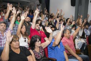 Con el acuerdo paritario, docentes bonaerenses comienzan el lunes las clases