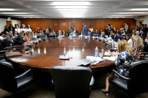 Advierten que recorte a jubilaciones de jueces y fiscales generará unas 400 vacantes