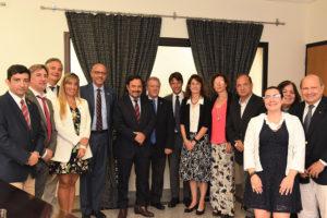 Organismos internacionales se suman a la agenda de intervención sociosanitaria en el norte salteño