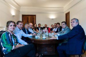 Juntos por el Cambio alertó sobre el atropello del Ejecutivo (FdT) al Poder Judicial
