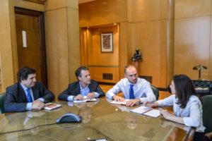 El FMI reconoció que la deuda argentina «no es sostenible»