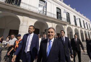 El peronista Siciliano salió al cruce de la radical Aro por la «herencia Mestre»
