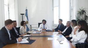 El «rol clave» del Estado para garantizar un desarrollo urbano y territorial equitativo
