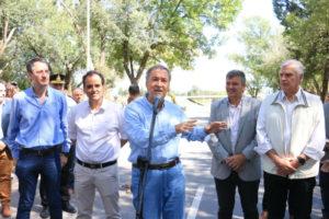 Schiaretti le da «changüí» al Gobierno albertista por los compromisos de deuda para con Córdoba