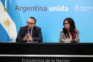 """El Gobierno lanzó """"Vuelta al cole"""" con Precios Cuidados"""