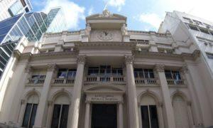 El Central recortó la tasa de interés de las Leliq al 44%