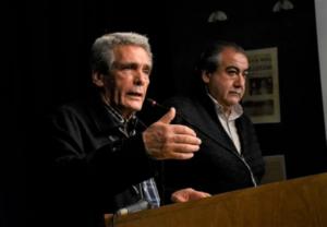 Acuña (CGT) cuestionó al Gobierno por el tema paritarias