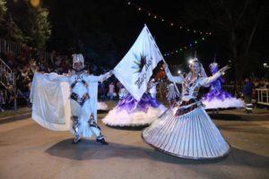 Feriado de carnaval: $3.100 millones, fue el impacto económico en Córdoba