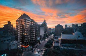 Finde XL: la ocupación hotelera rondaría el 80% en la ciudad