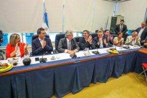 Deuda externa: el Frente de Todos respaldó a Alberto F. por su gira europea y cargó duro contra Macri