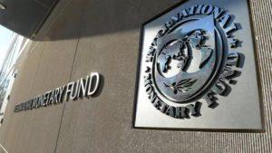 El voto de EEUU, clave para que el FMI apruebe un nuevo programa para la Argentina