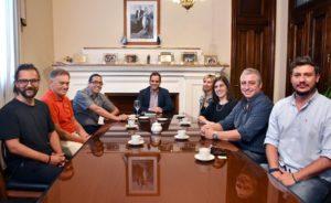 Ocho candidatos en Río Cuarto pelearán por la intendencia, con un Llamosas que pica en punta