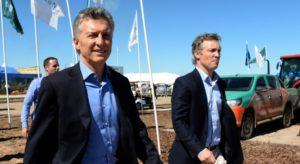 Denunciaron a Macri por permitir «daños irreparables» a la Casa Rosada